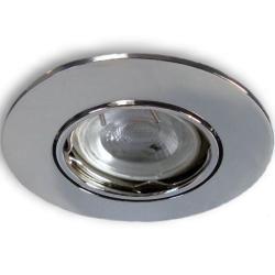 Photo of C-Light GmbH Led recessed spot Mr11 round chrome gloss 12V – 3 W (pa) warm white C-Light Gmbhc-li