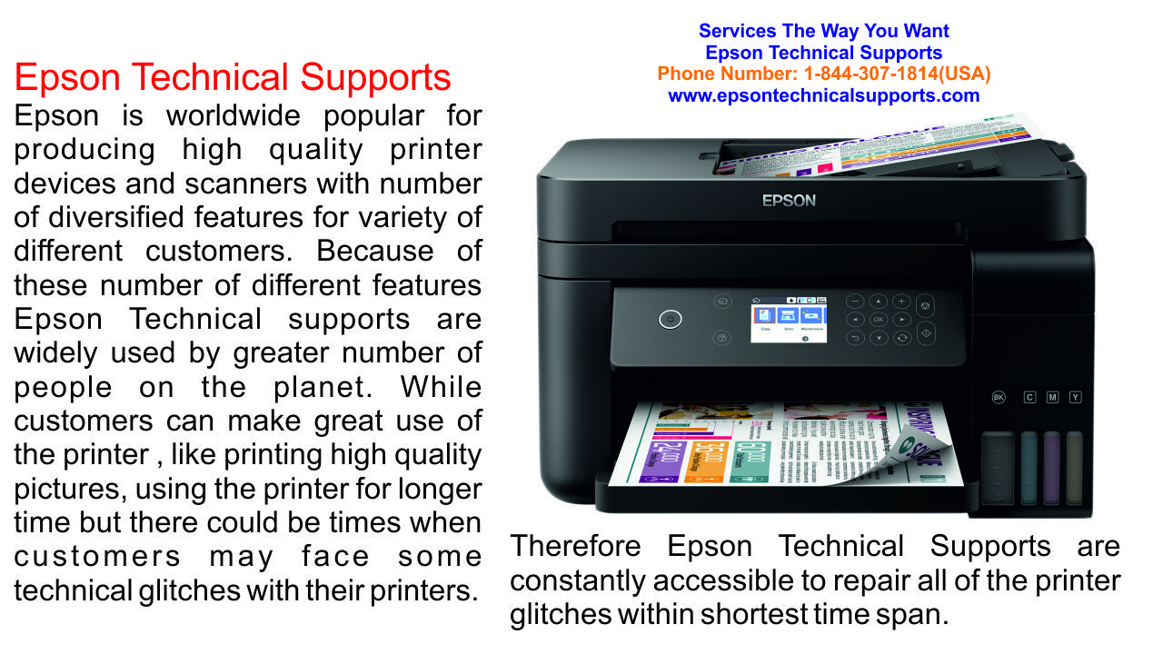 Epson Customer Wifi Setup Service Number in Canada Epson
