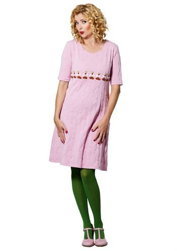 91211f9472a du Milde kjole Barbara Cupcake   Fruity styles   Kjoler