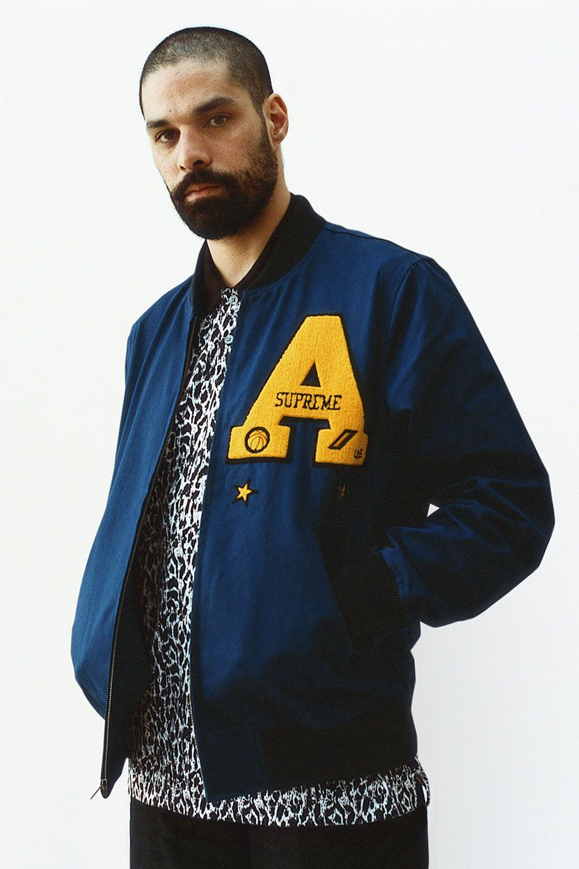 dda96901885 Supreme 2013 Spring Summer Lookbook