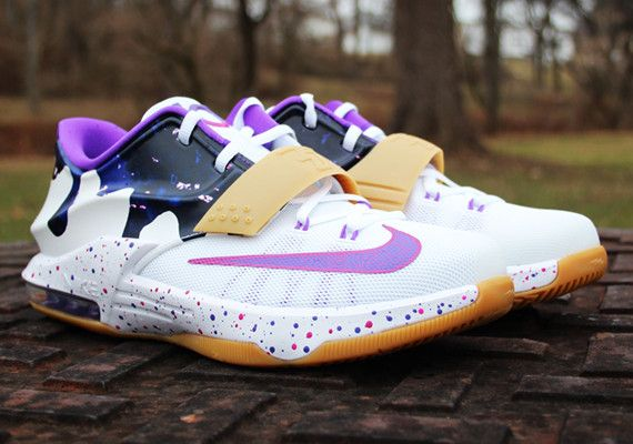 8fed27d84b68 Nike KD 7 GS