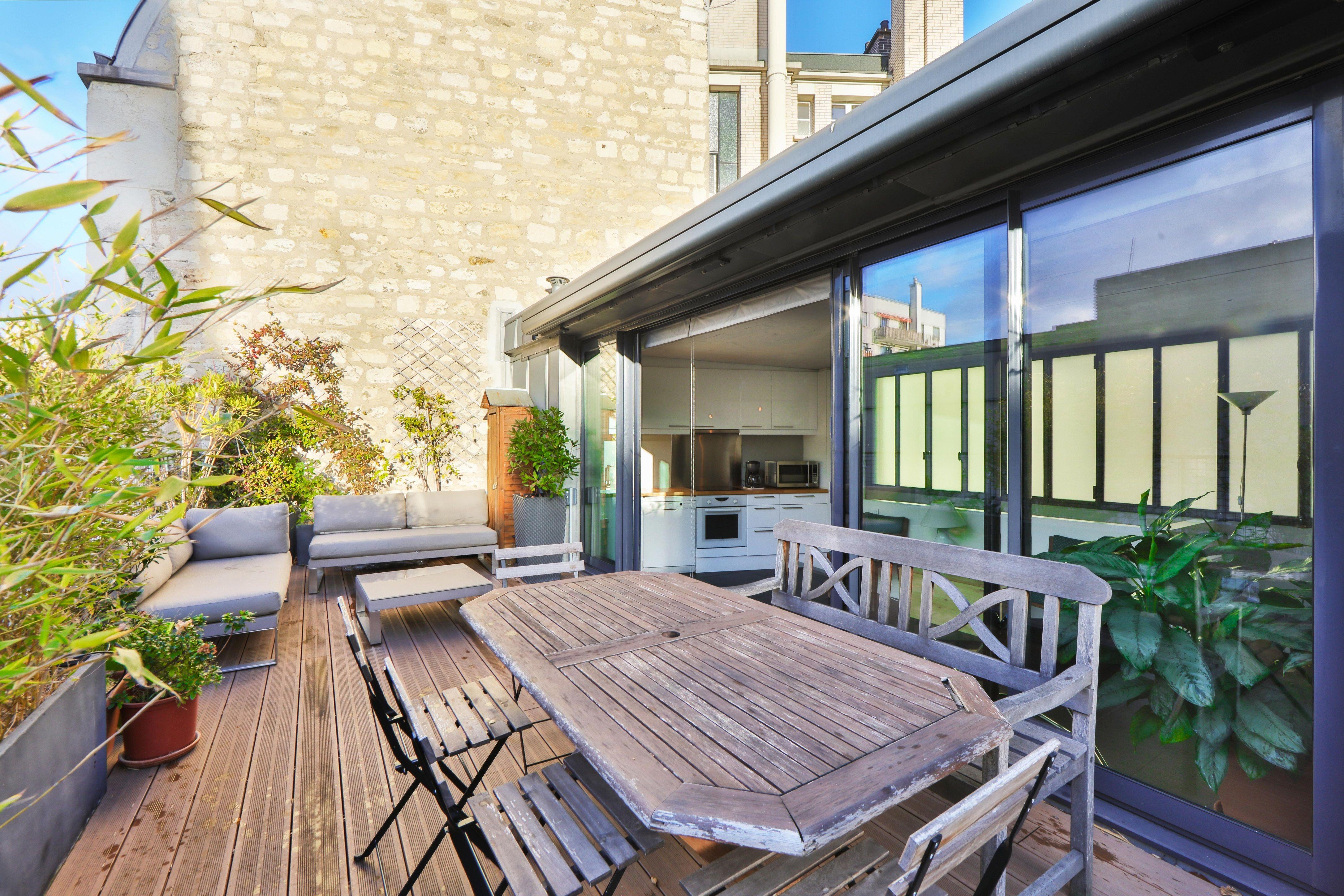 maison paris 15 quartier convention immobilier de. Black Bedroom Furniture Sets. Home Design Ideas