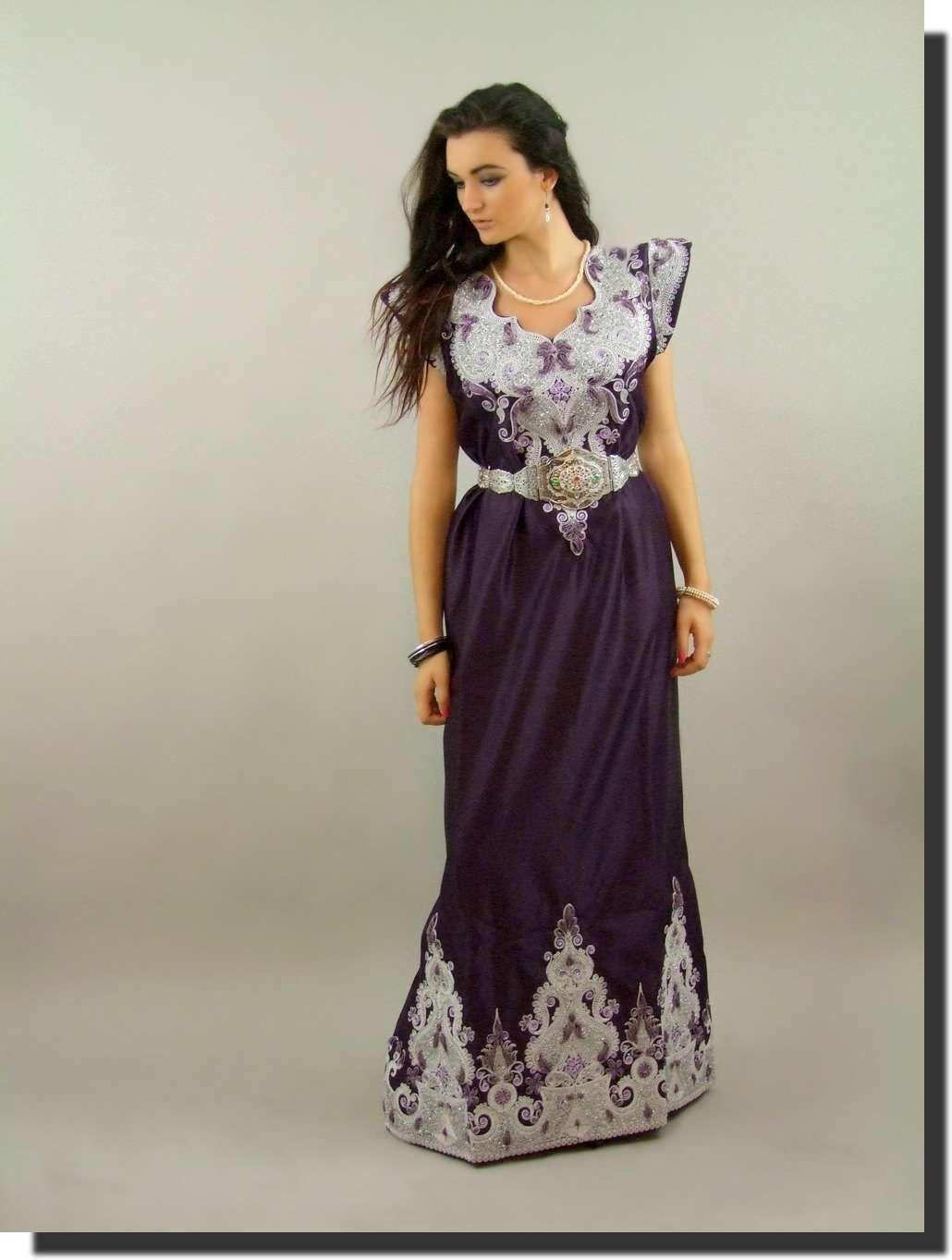 Vente robe soiree sur alger