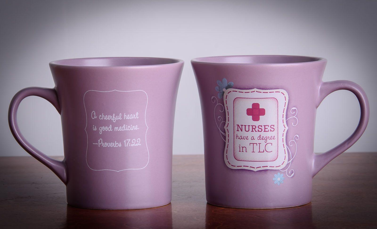 Nurse - Coffee Mug