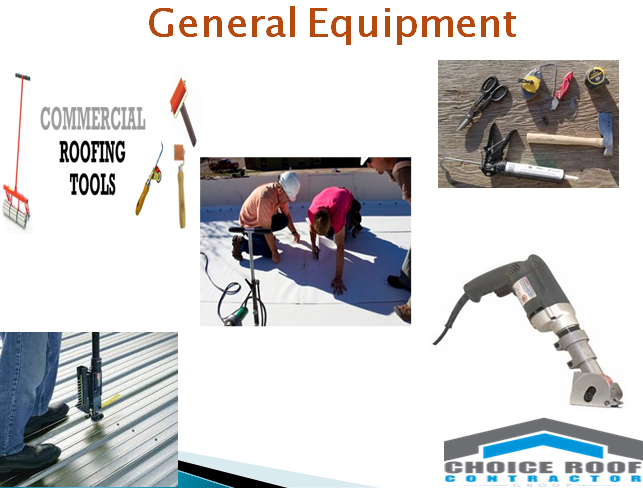 Some Tools Are So Fundamental To The Roofing Industry That They Should Be Included In Every Roof Contractor S Inventory Following Is Dachdecker Industrie Dach