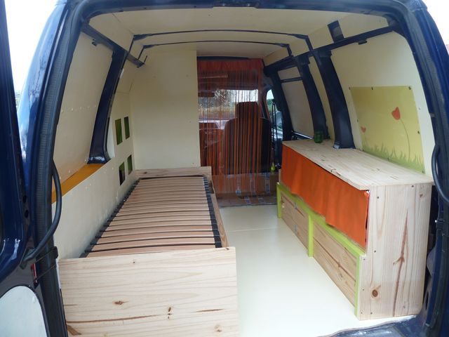 Voir le sujet jumpy for Interieur jumpy