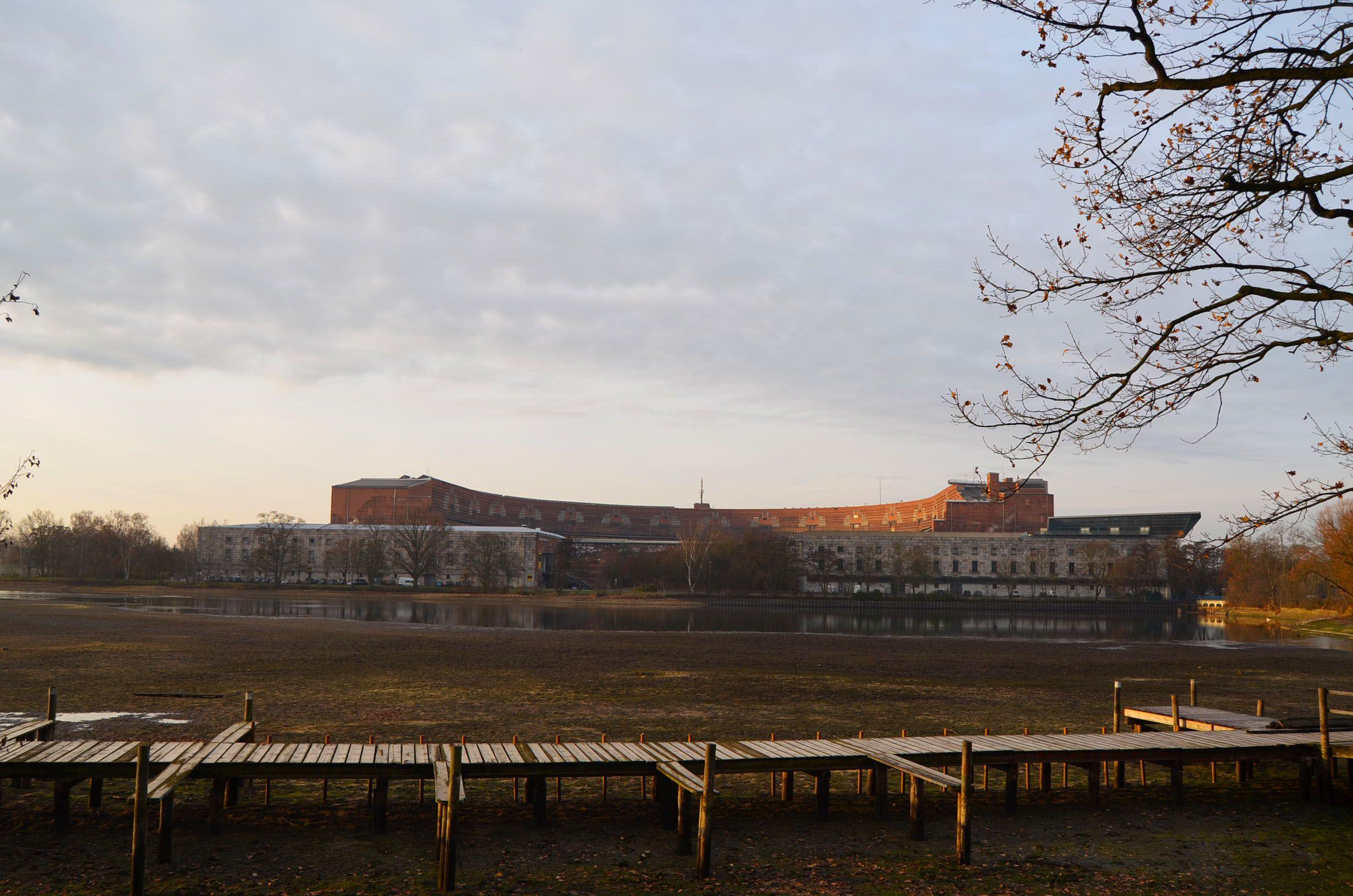 Coliseo Núremberg