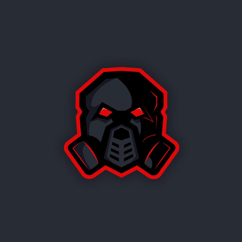 Cyborg Cool Logo Cyborg Cyborg Logo