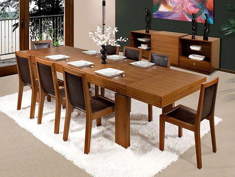 Dining Room Table Seats 12 Large