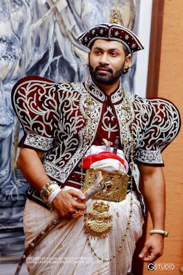Pin by Udara Amy on Groom Groom suit, Traditional