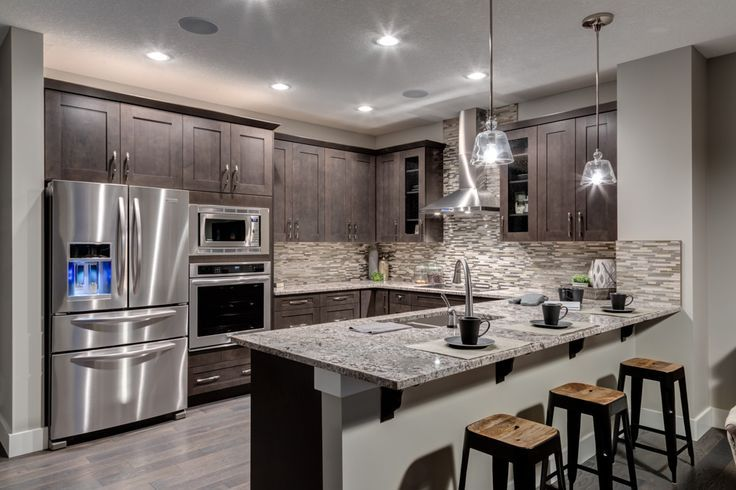 Woodcraft Kitchen Cabinets | Home is where the heart is! | Pinterest ...