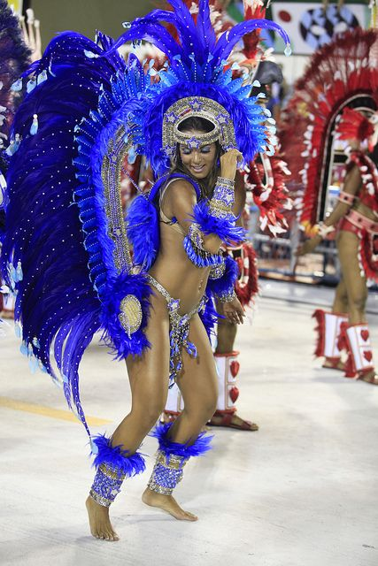 624388b40f4c2 Carnaval, Brazil. Carnaval, Brazil Trinidad Carnival, Caribbean Carnival  Costumes ...