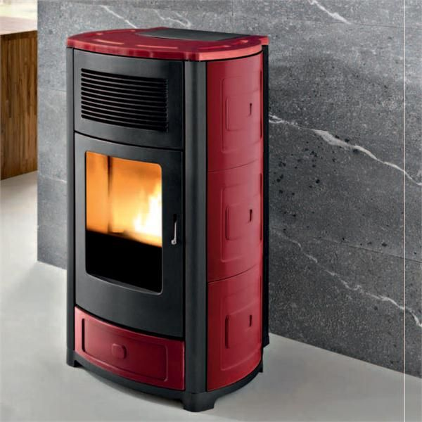 Suite Pellet Stove From Wittus Fire By Design Pellet Stove Wood Pellet Stoves Stove
