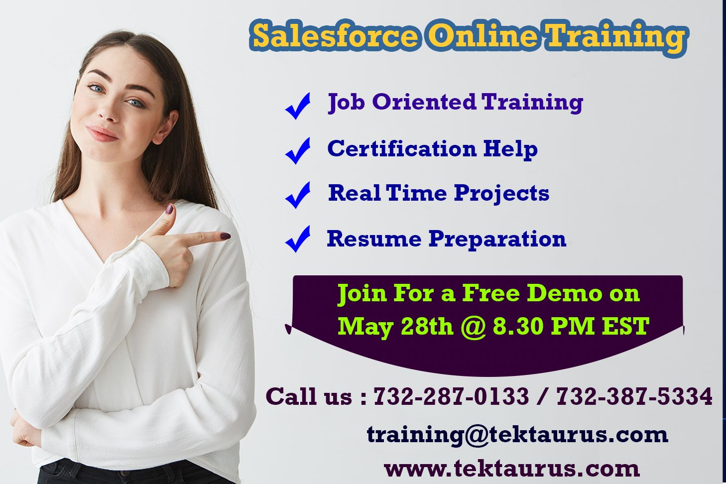 Salesforce Online Training with 20 Off in 2020 Online