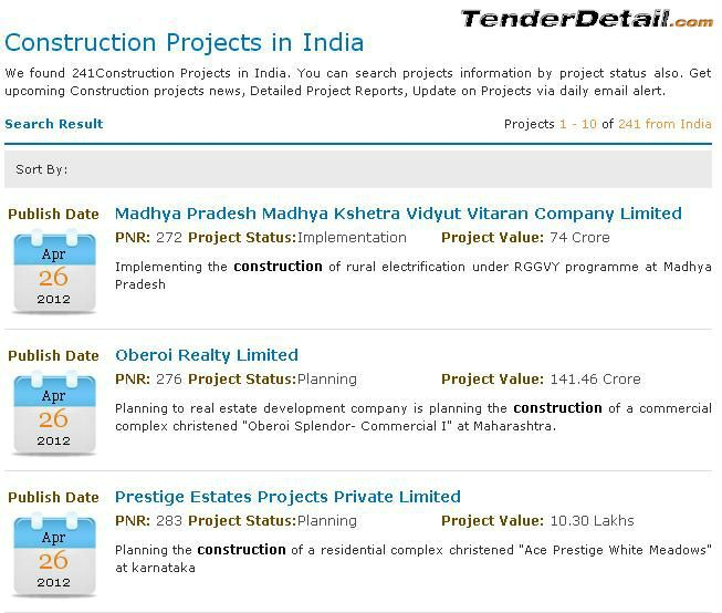 You Can Find Updated Details Of Construction Tenders In India Which Includes Public Construction Tenders Construction Tender Construction Tenders Government