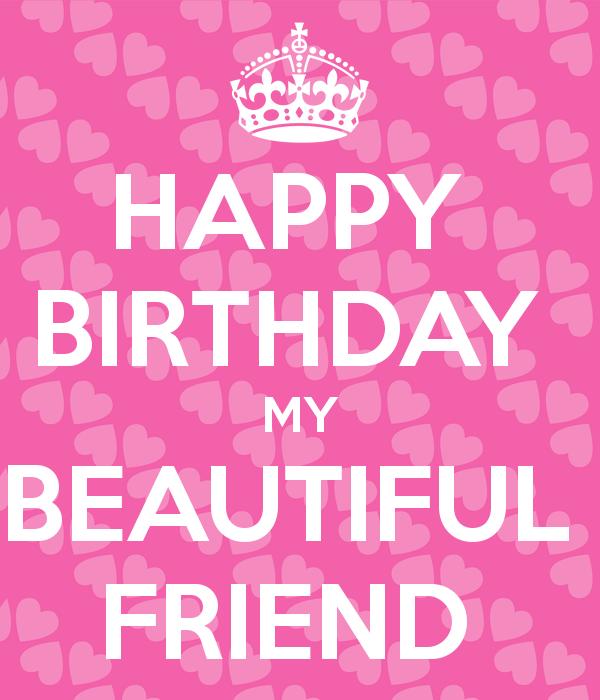 happy birthday beautiful - photo #28