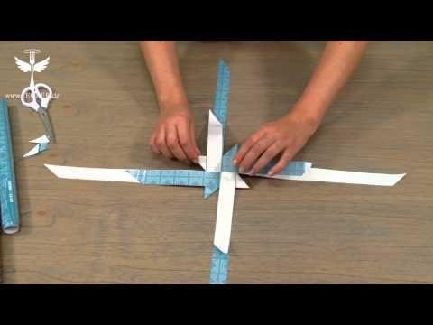 origami stern falten und damit zu weihnachten dekorieren basteln pinterest origami. Black Bedroom Furniture Sets. Home Design Ideas