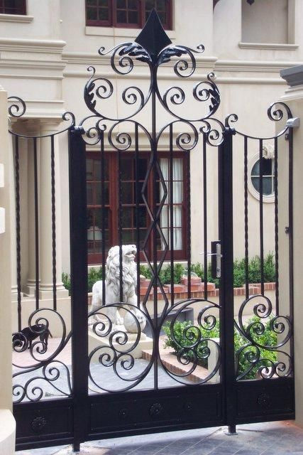 Budget Wrought Iron Pty Ltd Galleries Browse Photos From Budget