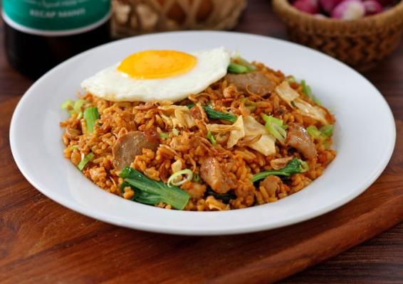 Resep Bumbu Nasi Goreng Jawa Resep Masakan Masakan Resep