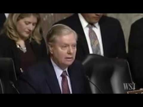 Graham   Be Ready to Throw Rocks  After Russian Espionage