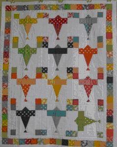 Airplane Quilt Pattern | Airplane quilt, Kid quilts ...
