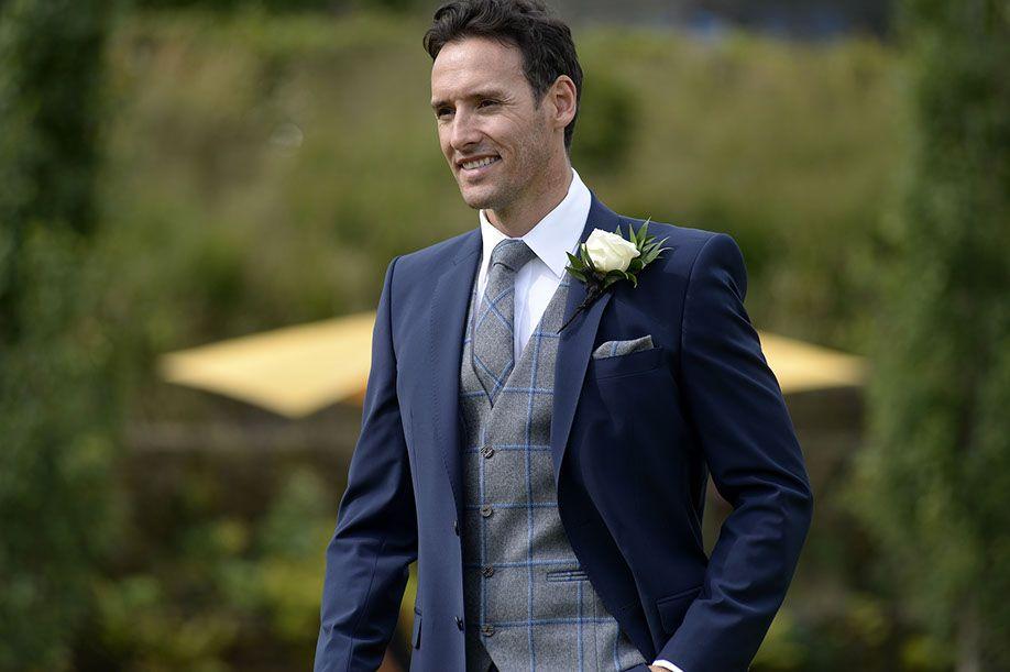 Swarbricks Suit Hire Wedding Formal