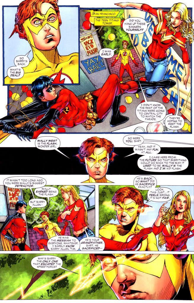 Wonder Girl Sex