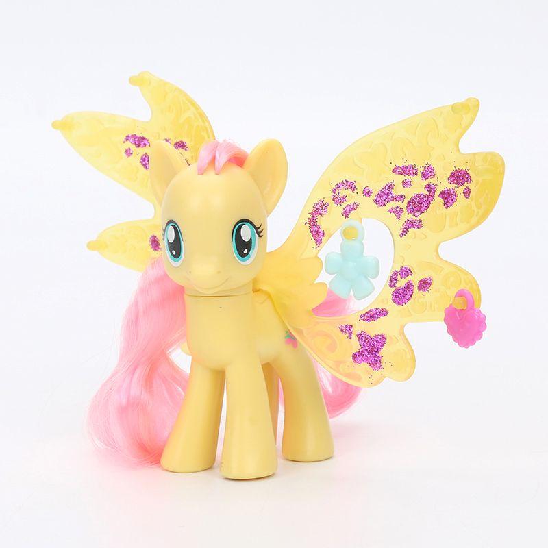 My Little Pony Toys Cutie Mark Magic Friendship Charm Wings