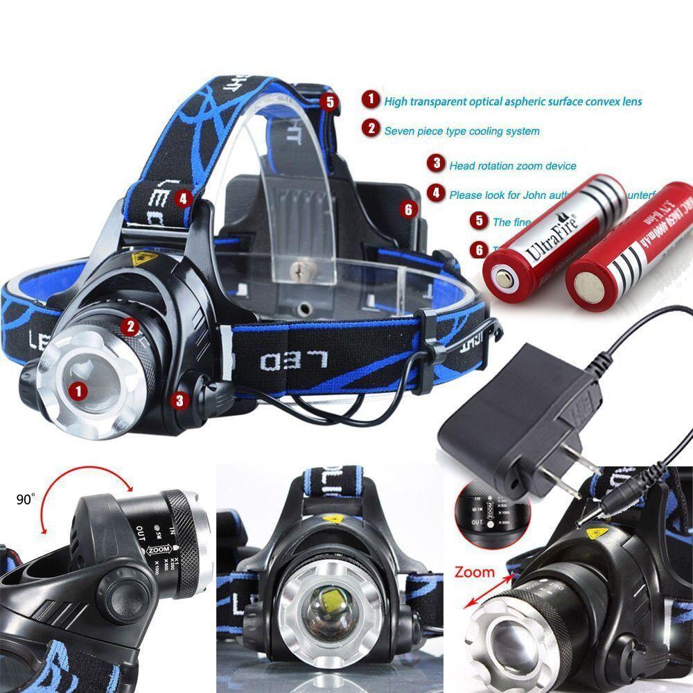 Pro Fire Headlamp V3 Hdware Pinterest Flashlight Camping And Led