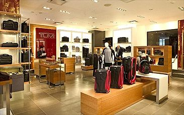 Interior Design Retail Storeinteriorretail  Luggage Store  Pinterest  Store .