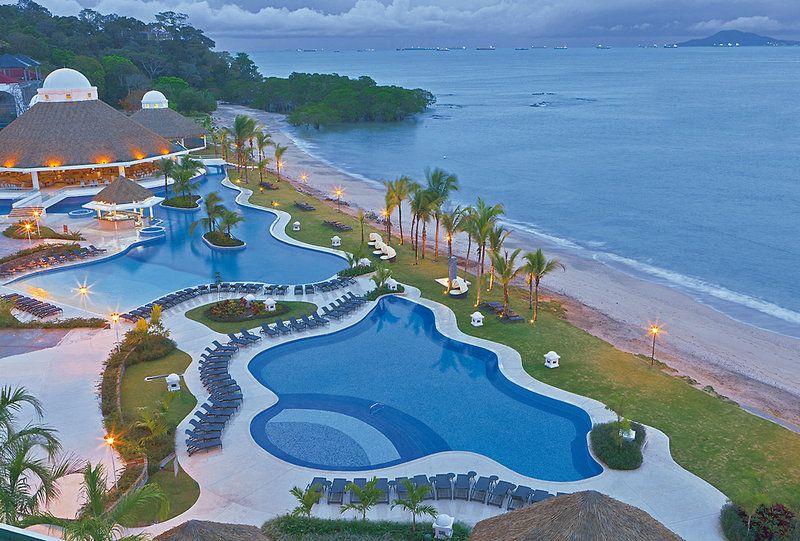 The Westin Playa Bonita Panama City