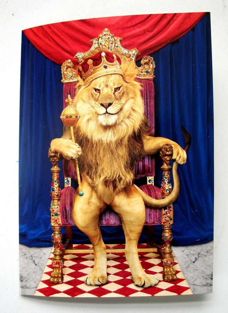Прикольные картинки поздравления мужчине льву