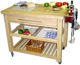 kitchen island carts food prep station kitchen island cart by rh pinterest com