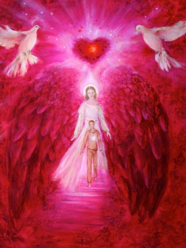 Trans-D Digital: For the Angels - ; the Passions of Angels