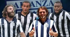 Alianza Lima jugará la Copa Sudamericana este 2014. (Depor)