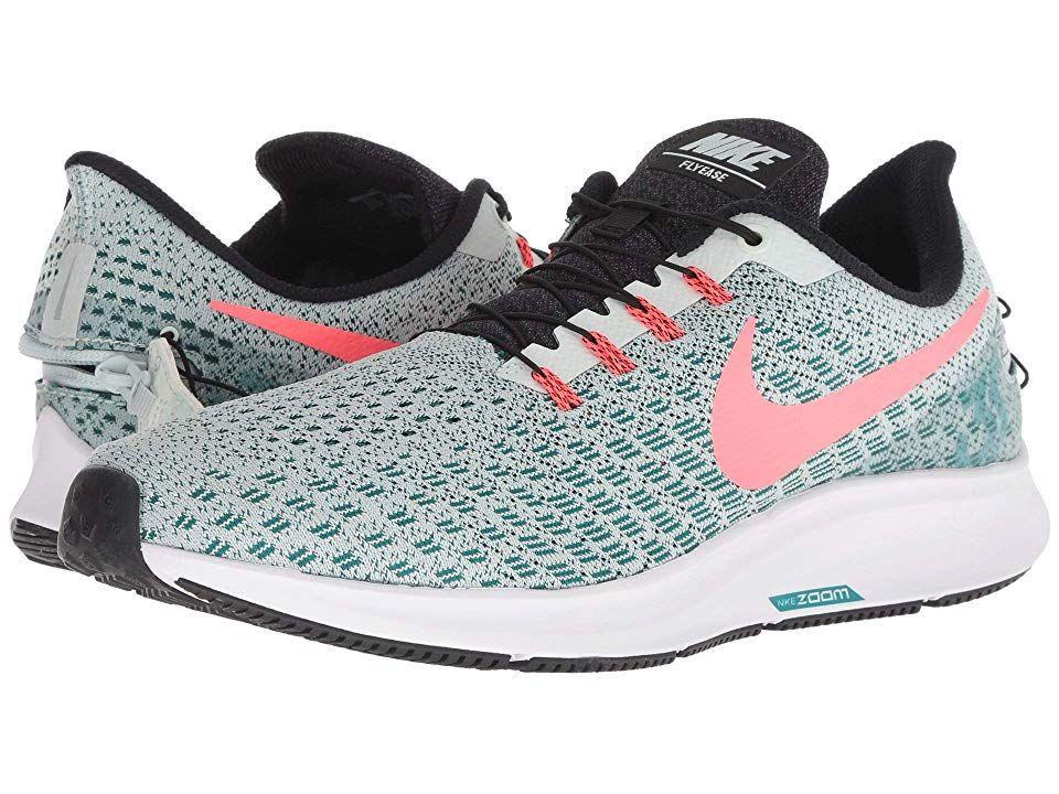 Nike Air Zoom Pegasus 35 FlyEase Men's Running Shoes Barely
