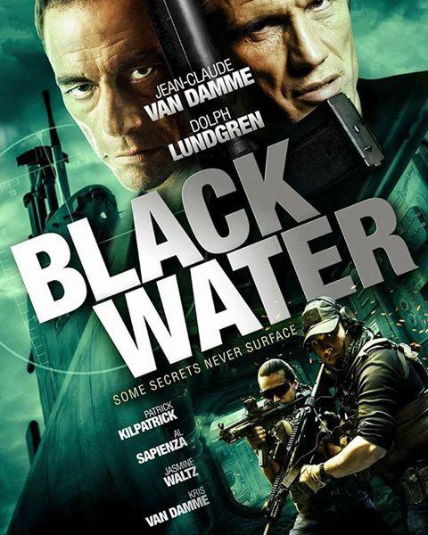 Black Water-2018