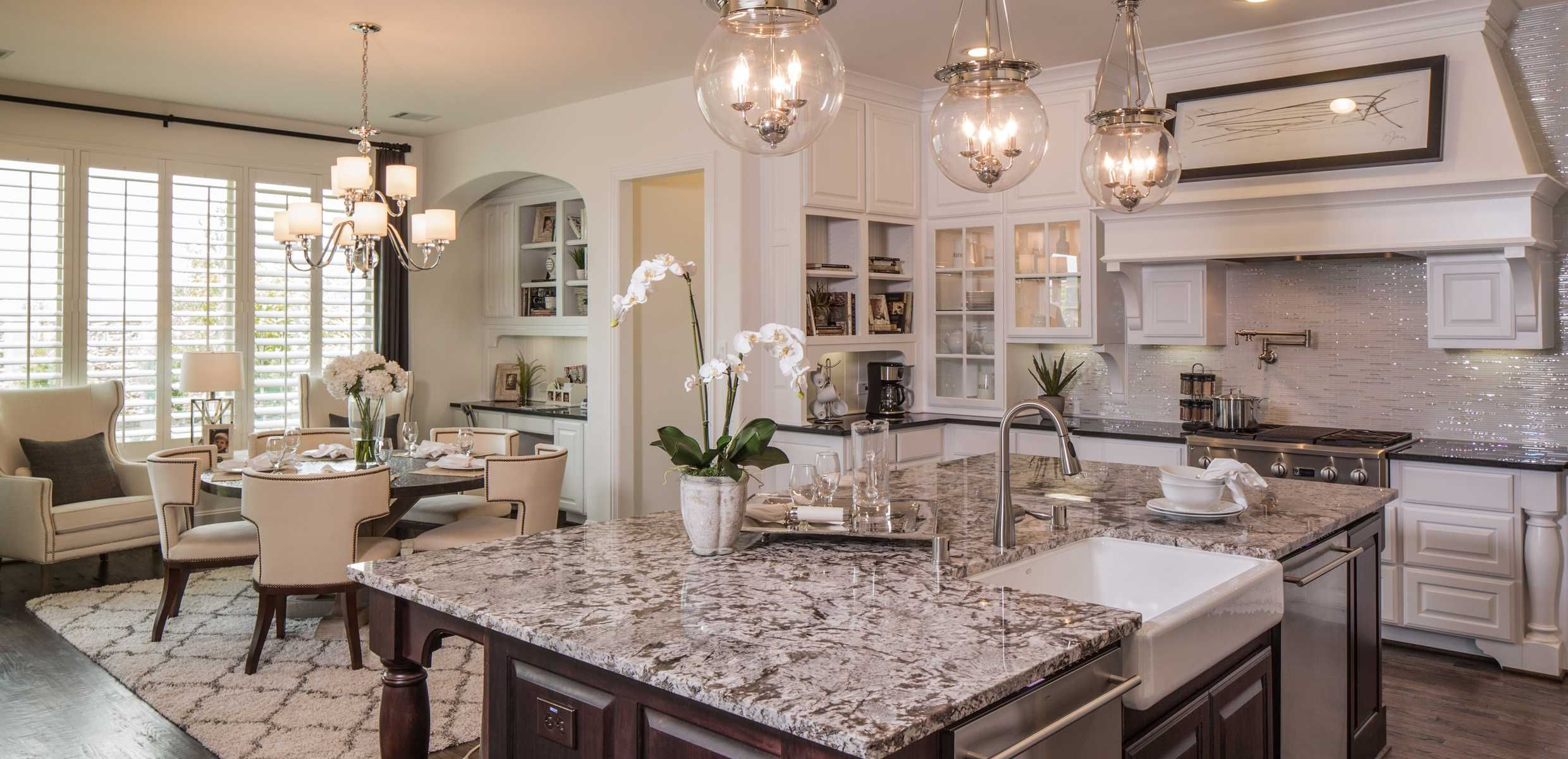 Gourmet Kitchen Design Style Image Review