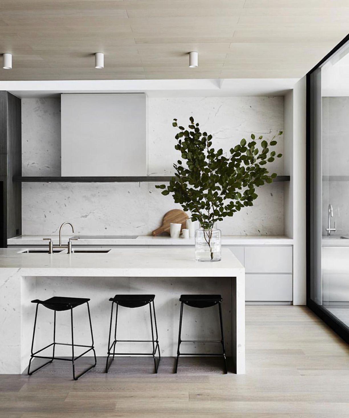 Pin by Sylvie Deceuninck on Kitchens Pinterest Kitchen design