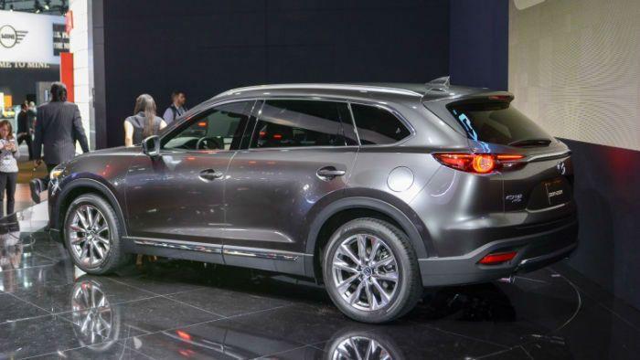Cool Mazda 2017: 2017 Mazda CX 5 Grand Touring Cars U0026 More Check More
