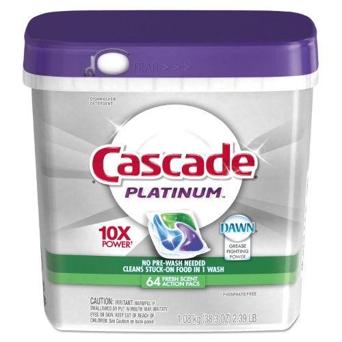 Actionpacs Fresh Scent 34 5 Oz 62 Bag 3 Bags Carton Grey Dishwasher Detergent Fresh Scent Homemade Dishwasher Detergent