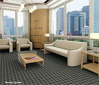 Modular Carpet Tile Prosourcefloors Family Room Remodel