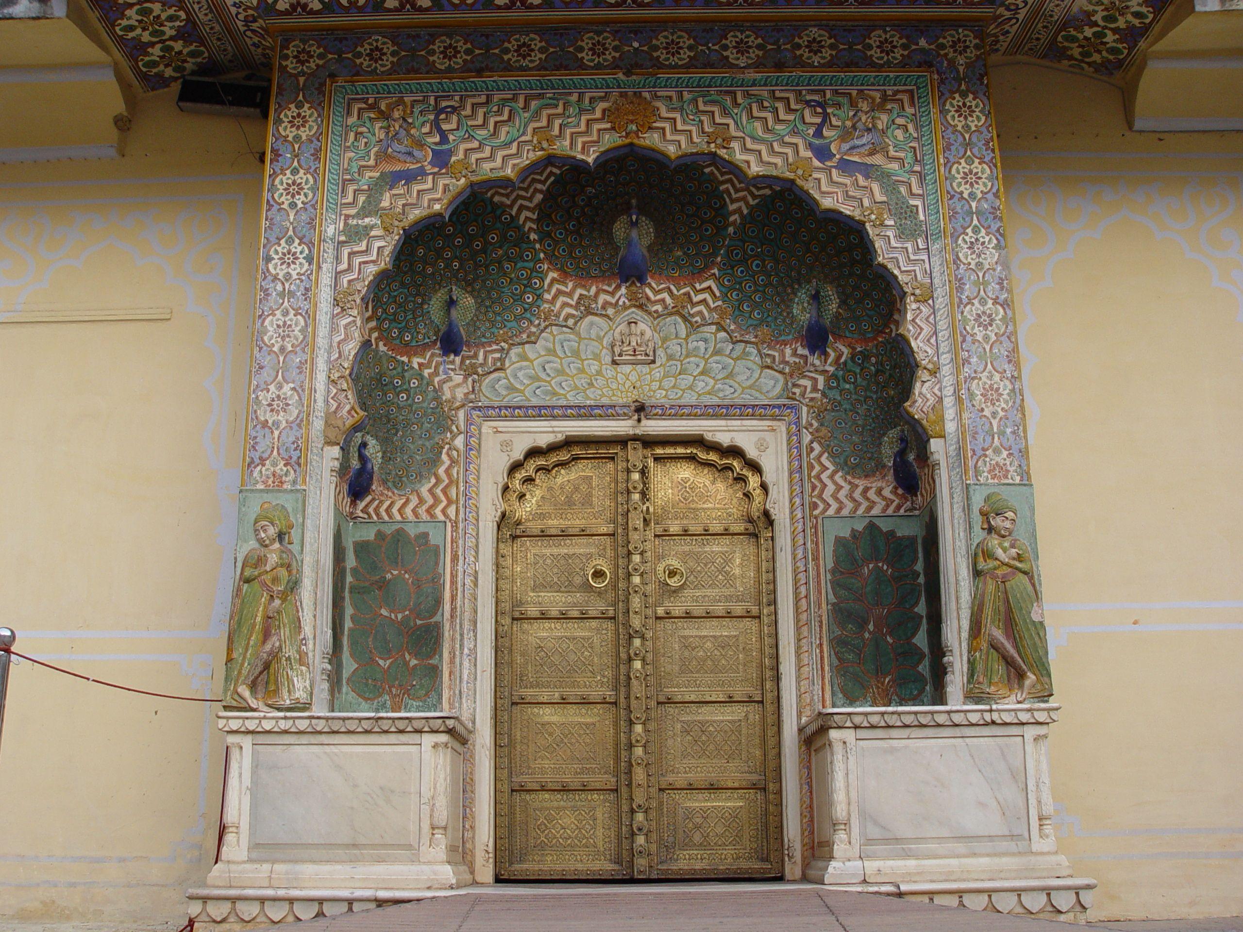 Bijzonder mooie plek voor inspiratie   India #door