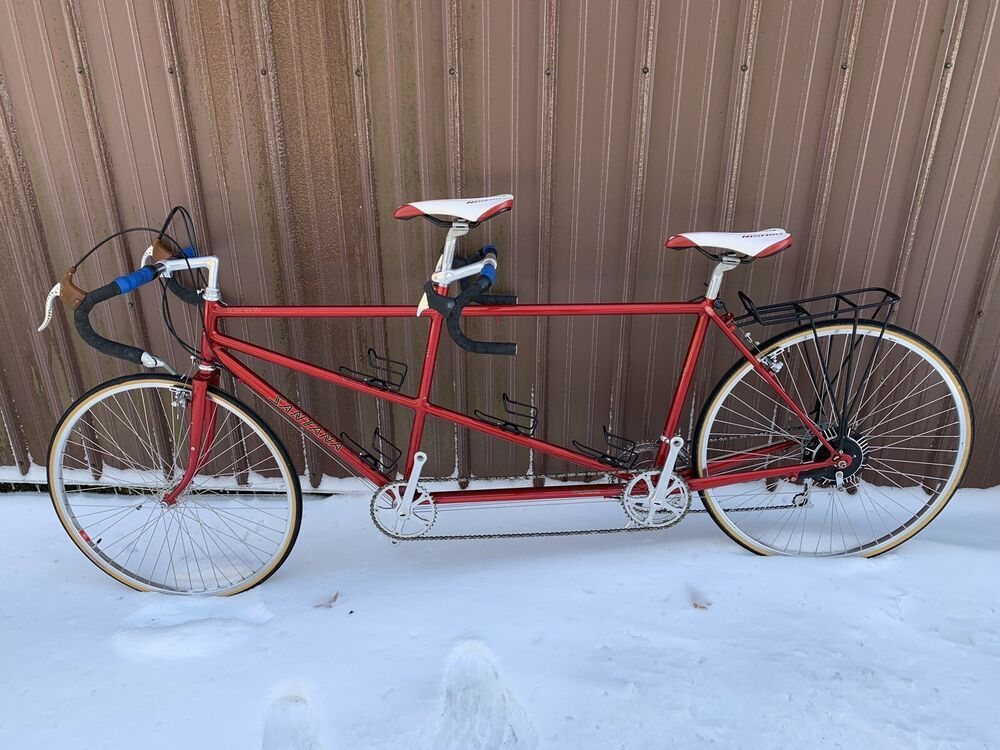 15a7ed42f03 Latest Tandem Bicycle for sales #TandemBicycle #TandemBike #bicycle #bike  Vintage Santana (