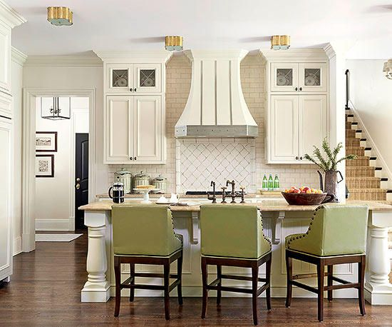 Traditional Decorating For the Home Pinterest Decor, Kitchen
