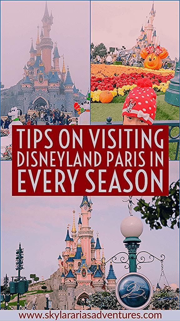 Photo of Ultimate guide to Disneyland Paris with kids – Skylar Aria's Adventures