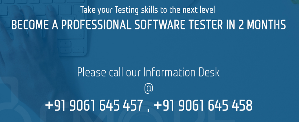 Take your software testing skills with Learn