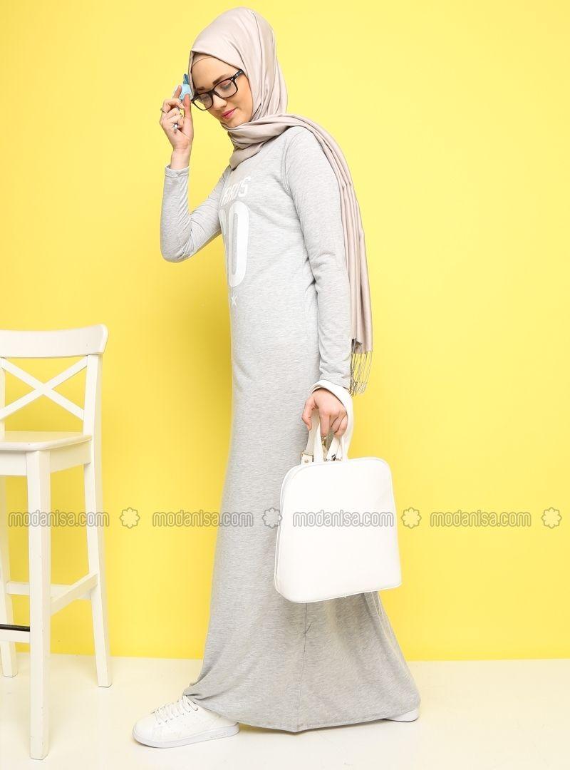 Rever robe jaune islam