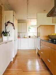 Galley kitchen designs ideas small layouts remodel design also rh pinterest
