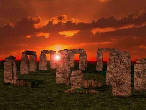 Bí ẩn vòng tròn đá Stonehenge chưa có lời giải - ảnh 2.
